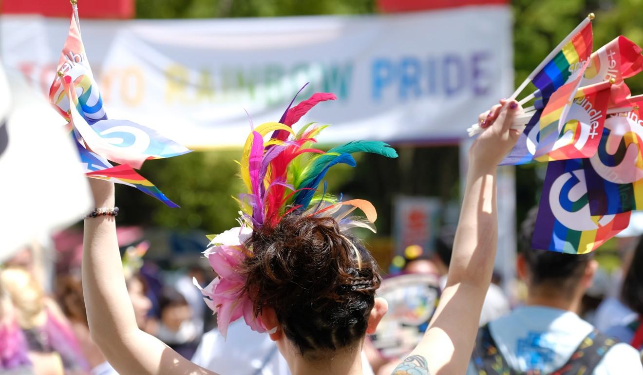 Cuộc sống u uất của nhiều học sinh đồng tính Nhật: Bị chính gia đình chối bỏ và xã hội bỏ rơi - Ảnh 5.