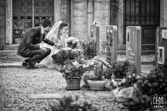 Người mẹ ung thư rơi nước mắt trong đám cưới của con gái - Ảnh 5.