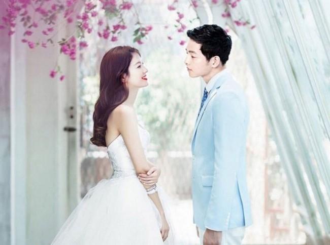 Chưa kết hôn, Song - Song đã có bộ ảnh cưới và album ảnh gia đình bên quý tử đầu lòng không thể chất hơn! - Ảnh 6.