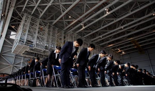 Vấn nạn nhức nhối đằng sau những cái chết vì trung thành tuyệt đối ở Nhật Bản - Ảnh 5.