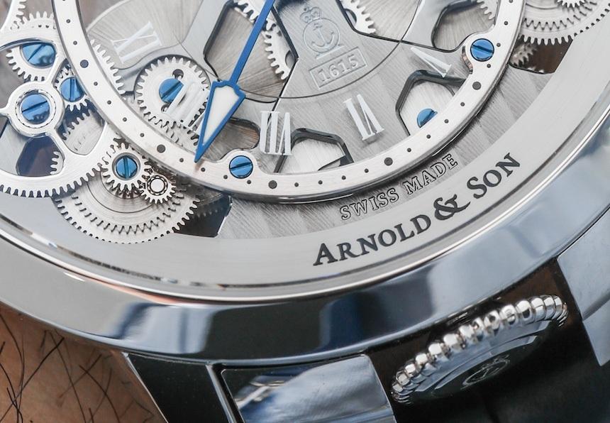 Câu chuyện chiếc đồng hồ Thụy Sĩ: Muốn có mác Swiss Made, cần nhiều hơn một đường cắt không lộ chỉ - Ảnh 4.