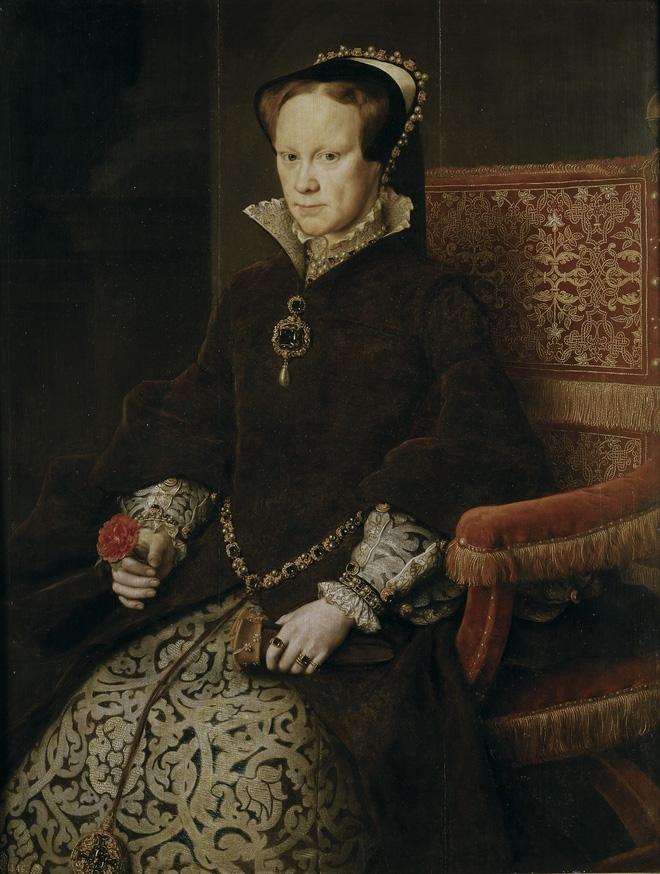 Nữ quỷ hút máu xinh đẹp nhất châu Âu và chuyện giữ gìn tuổi xuân bằng phương pháp rùng rợn - Ảnh 5.