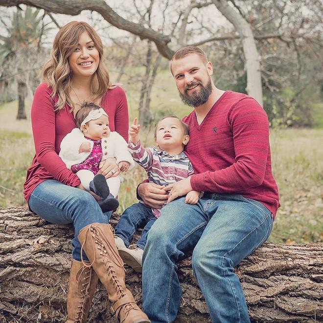 Ăn theo chế độ bà bầu sau 2 lần sinh nở của vợ, ông bố tự hào khoe ảnh bụng 6 múi hóa bụng mỡ - Ảnh 5.
