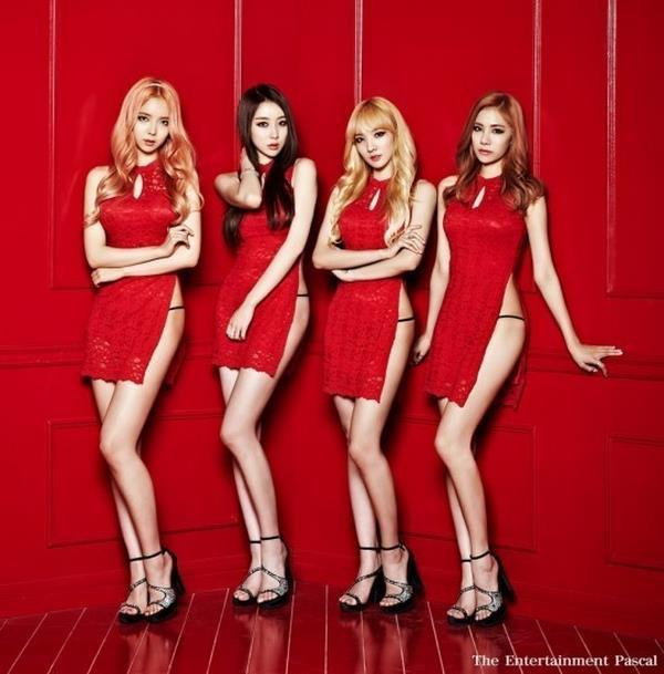 Vì sao girlgroup sexy không thành công bằng girlgroup cute ở Hàn? - Ảnh 5.