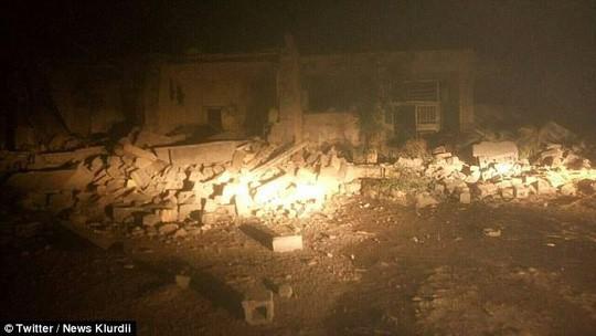 Động đất ở biên giới Iran - Iraq, hơn 361 người thương vong - Ảnh 5.