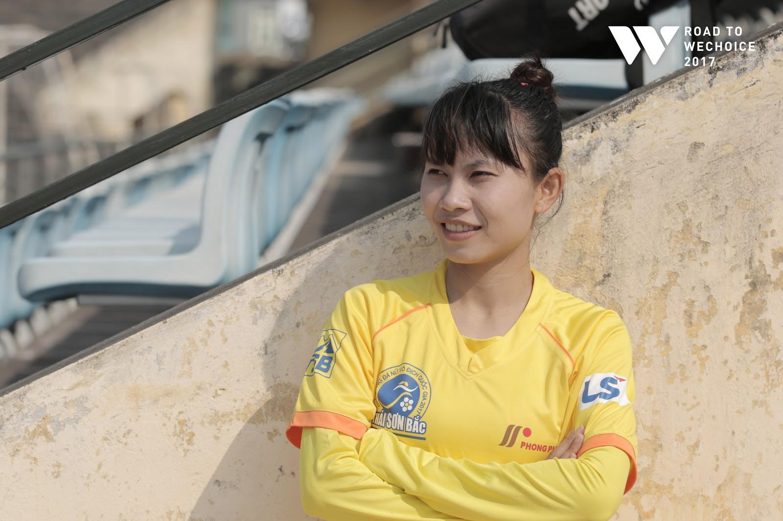 Nguyễn Thị Liễu: Hành trình vượt biến cố, trở thành người hùng cho bóng đá nữ - Ảnh 5.