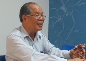 Tác giả đề xuất cải cách tiếng Việt, Luật giáo dục thành Luật záo zụk: Có người nói tôi rửng mỡ - Ảnh 4.