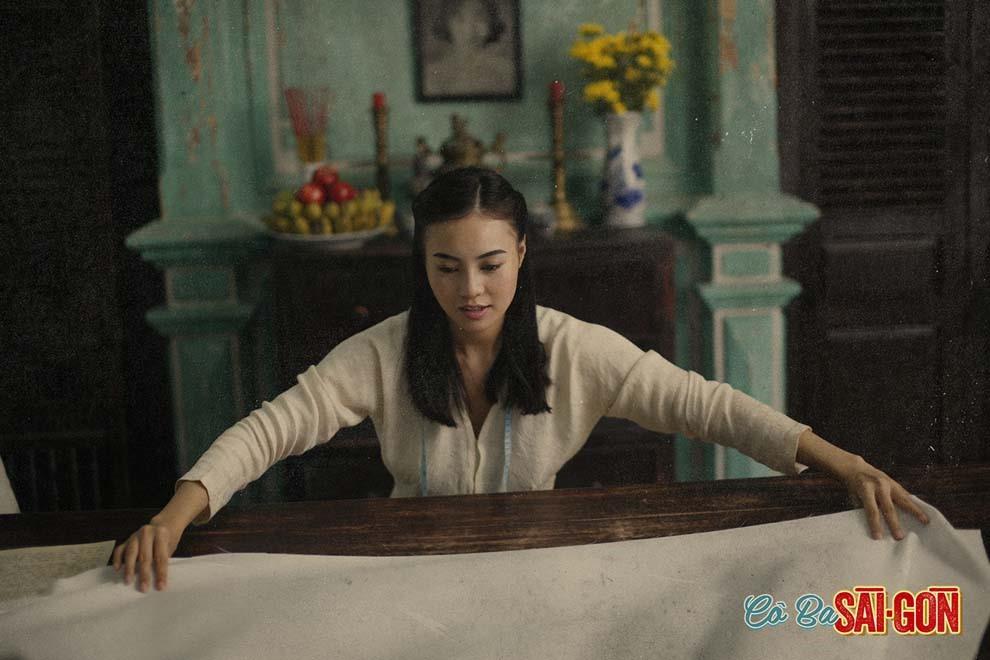 """Bắt gặp 5 điểm """"na ná nhau"""" giữa Mẹ Chồng và Cô Ba Sài Gòn - Ảnh 6."""