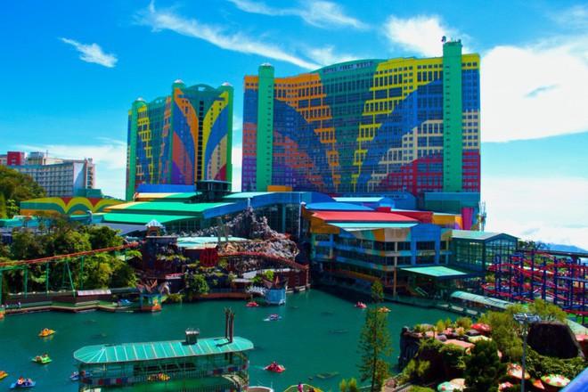 Bí ẩn về tầng số 21 của khách sạn lớn nhất thế giới khiến ai cũng tò mò - Ảnh 5.