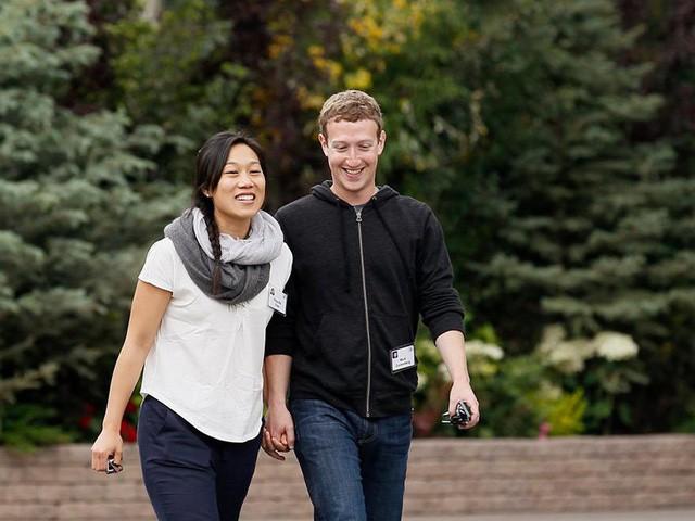 7 cặp đôi vừa giàu có, quyền lực, lại vừa hạnh phúc khiến thế giới phải ghen tị - Ảnh 5.