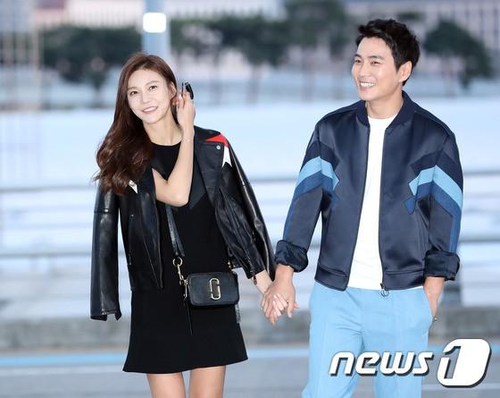 Mỹ nhân phim Mười thông báo mang thai con đầu lòng cho tài tử Joo Sang Wook - Ảnh 4.