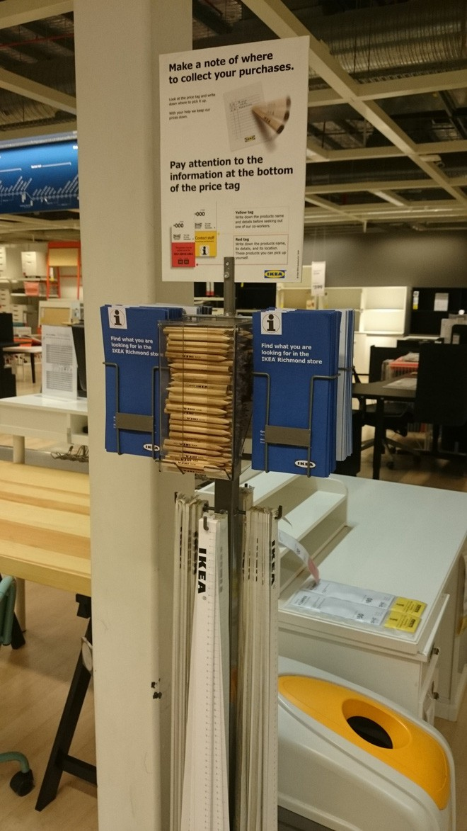 Đây là 6 cách IKEA đã đánh lừa não bộ của bạn, bắt bạn phải mua hàng của họ - Ảnh 5.