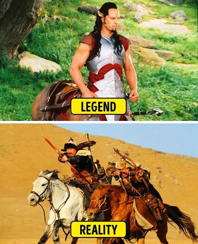 Sự thật về 9 câu chuyện thần thoại trong lịch sử mà ai cũng từng tin sái cả cổ - Ảnh 5.