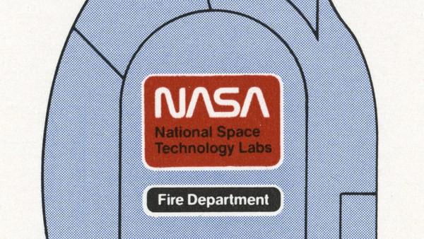 Câu chuyện thăng trầm đằng sau biểu tượng con sâu ít người biết của NASA - Ảnh 5.