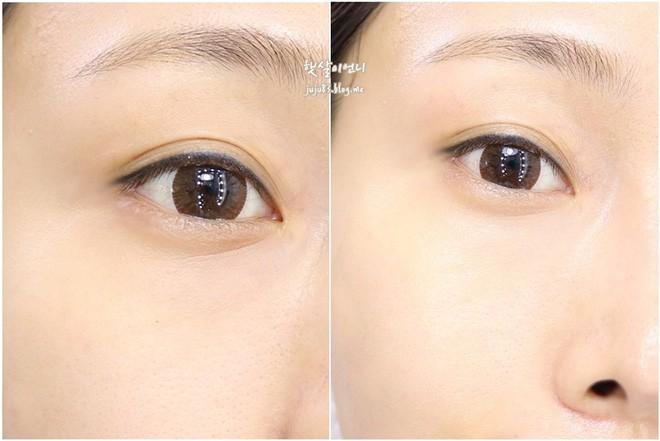 5 loại mặt nạ có tác dụng cải thiện rõ rệt vùng quầng thâm dưới mắt - Ảnh 5.