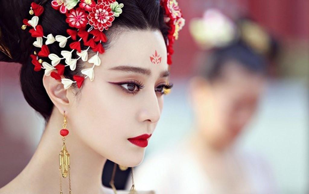 Mỹ nhân đầu tiên trong lịch sử Trung Hoa: Người khiến trái tim cả 6 bậc quân vương phải rung động và hết lòng chiều chuộng - Ảnh 5.