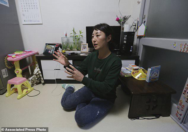 Phận đời tủi nhục của những phụ nữ bị lừa bán sang Trung Quốc làm cô dâu với giá bèo bọt - Ảnh 5.