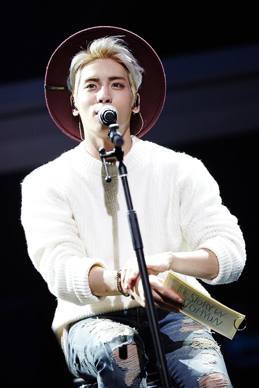 Nhìn lại sự nghiệp của Jonghyun khiến fan phải đặt dấu hỏi: Sao có thể tuyệt vọng đến mức tự tử? - Ảnh 6.