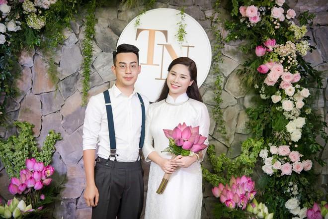10 đám cưới Việt trong năm 2017 không phải của sao showbiz nhưng cực kỳ xa hoa khiến MXH nô nức chỉ dám nhìn không dám ước - Ảnh 41.