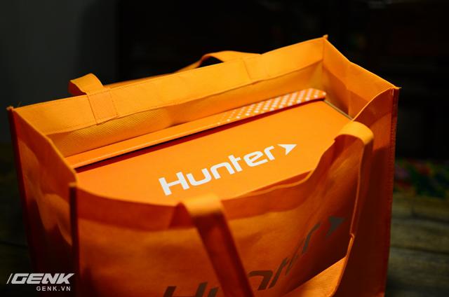Đập hộp test chi tiết Bitis Hunter Feast: đôi giày hot nhất mạng xã hội 3 ngày nay - Ảnh 5.