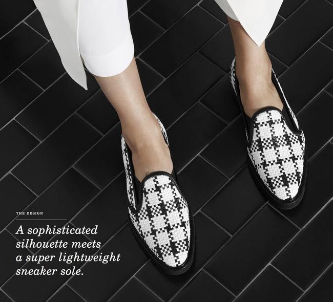 Đôi loafer da của Gigi Hadid có gì đặc biệt mà tới 10.000 người đặt gạch chờ mua? - Ảnh 6.
