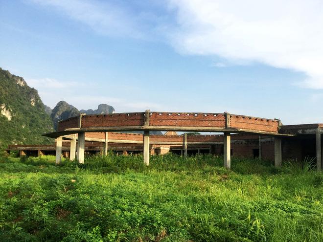 Nhà hàng hình nón làm từ 150.000 cây tre ở Kim Bôi khiến tạp chí kiến trúc Mỹ hết lời khen ngợi - Ảnh 6.