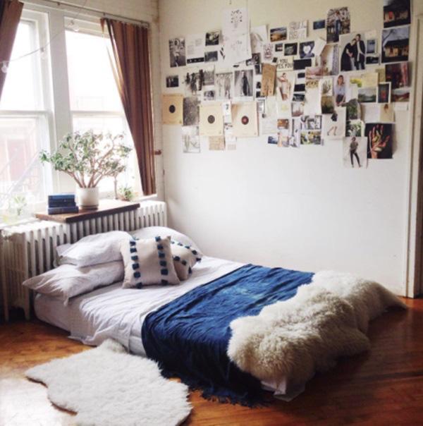 15 căn phòng ngủ với thiết kế khiến ai cũng thích mê - Ảnh 11.