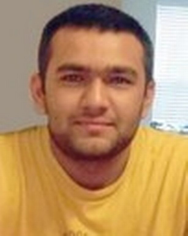 Chân dung 9 kẻ giết người táo tợn vẫn nhởn nhơ ngoài vòng pháp luật dù bị FBI truy lùng ráo riết - Ảnh 6.