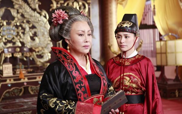 Hoàng hậu da đen độc nhất lịch sử Trung Hoa: Một bước từ nô tì dệt vải lên làm mẫu nghi thiên hạ - Ảnh 6.