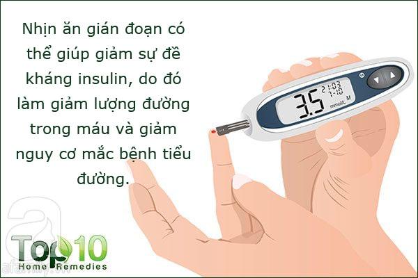 Nhịn ăn gián đoạn và những lợi ích cho sức khỏe không phải ai cũng biết - Ảnh 6.