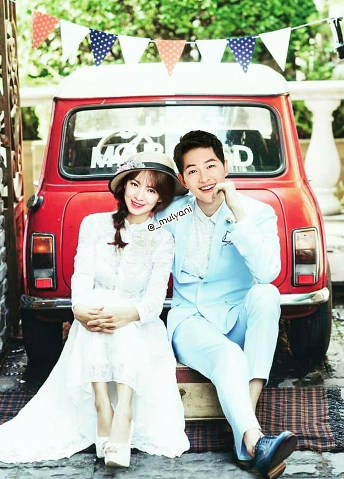 Chưa kết hôn, Song - Song đã có bộ ảnh cưới và album ảnh gia đình bên quý tử đầu lòng không thể chất hơn! - Ảnh 7.