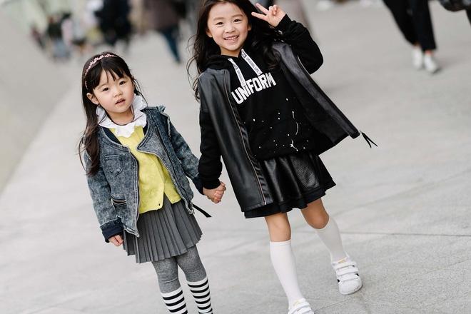 Ai là nhân vật đứng phía sau những nhóc tỳ sành điệu tại Tuần lễ thời trang Seoul? - Ảnh 6.