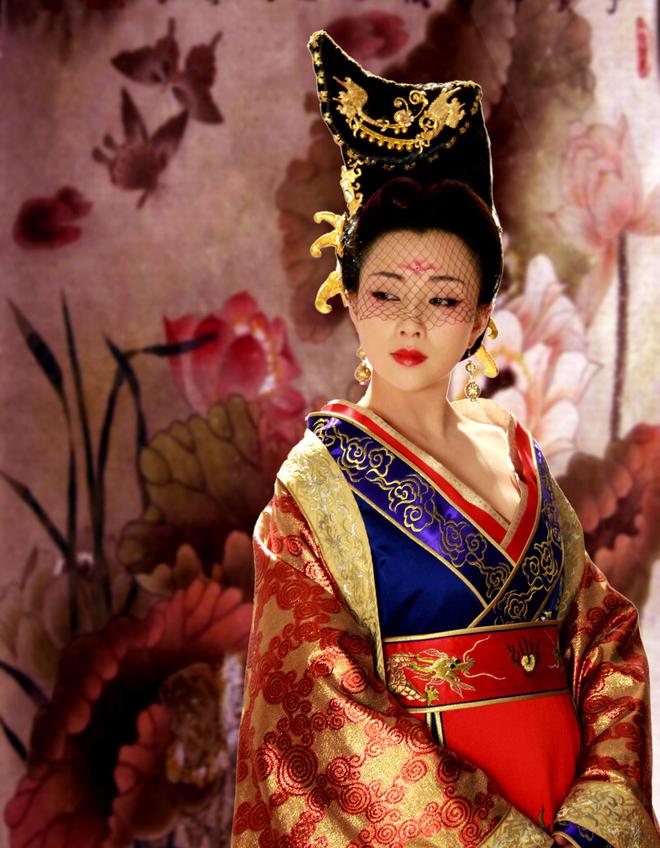 Hoàng hậu xinh đẹp mà vô đạo bậc nhất Trung Hoa xưa: Vu oan em gái để cướp ngôi, ngoại tình với thái giám, hãm hại vua - Ảnh 6.