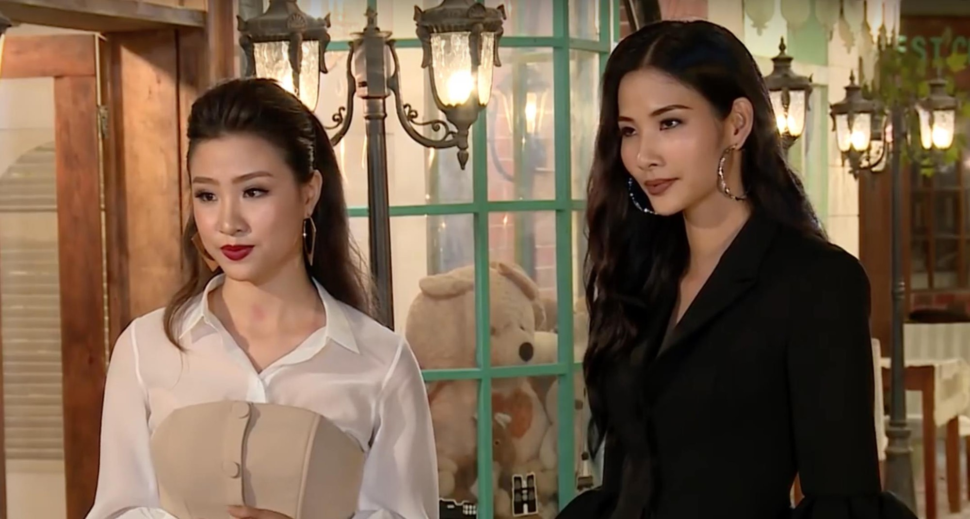 Tiếp tục dùng lại thử thách cũ cho Hoa hậu Hoàn vũ Việt Nam, ê-kíp sản xuất Next Top Việt đã cạn ý tưởng? - Ảnh 7.
