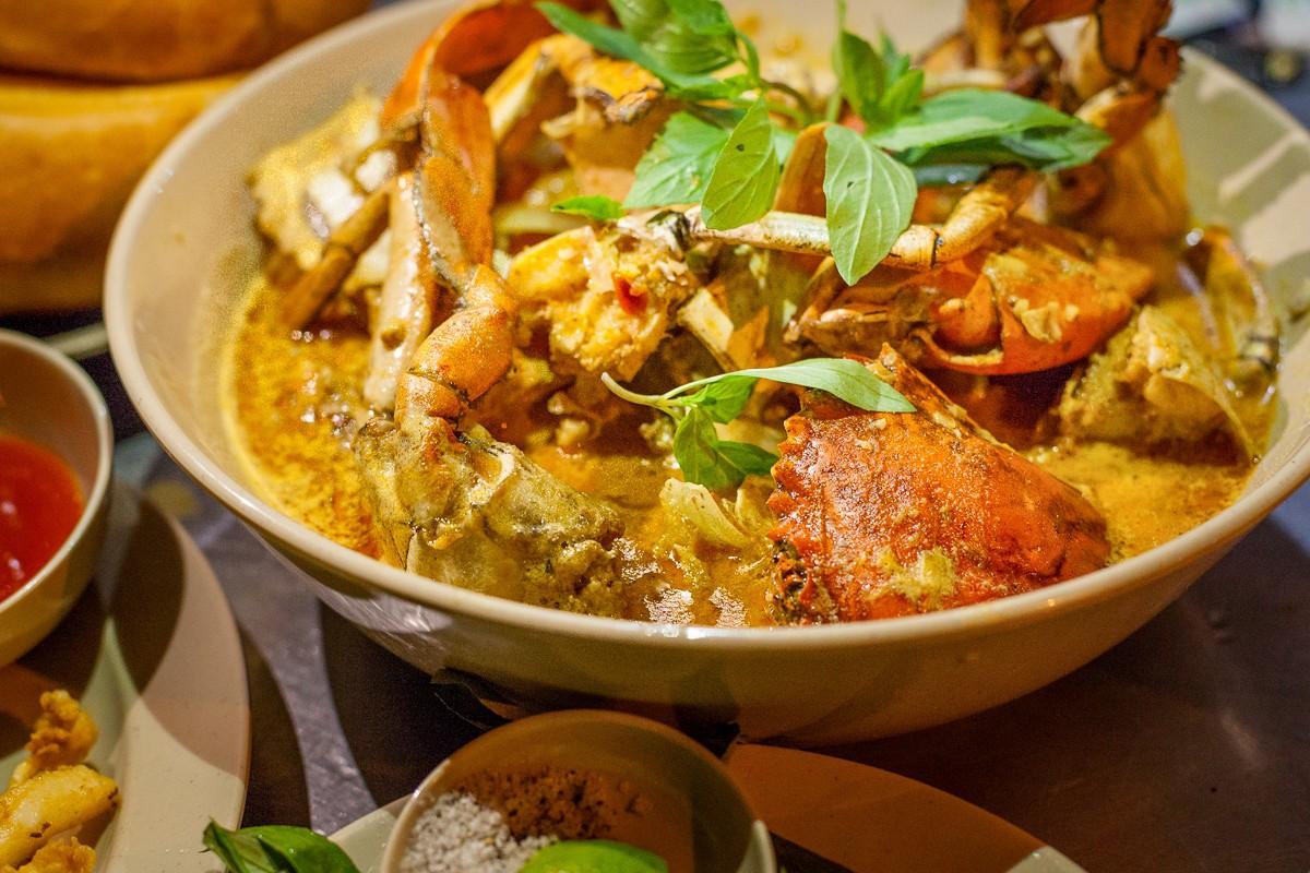 Những quán ăn ruột nhà Hari - Trấn Thành từ Sài Gòn ra đến Hà Nội - Ảnh 7.