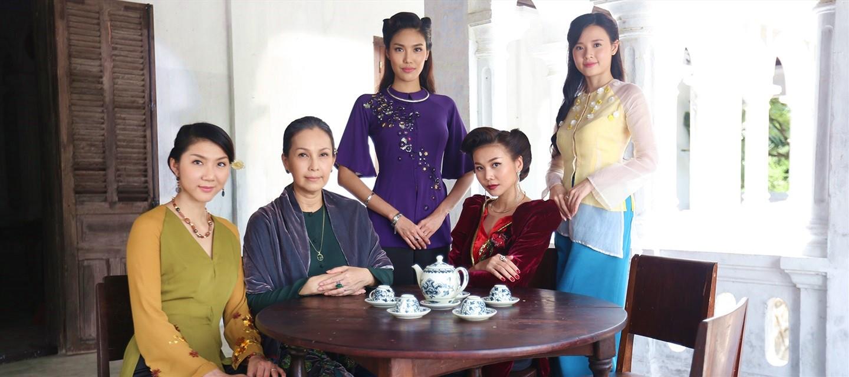 """Bắt gặp 5 điểm """"na ná nhau"""" giữa Mẹ Chồng và Cô Ba Sài Gòn - Ảnh 7."""