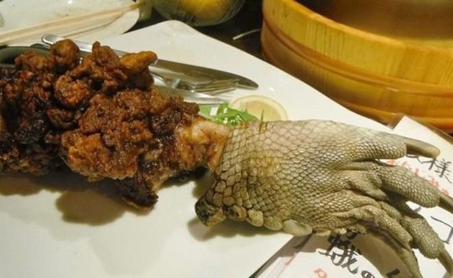 """Đây chắc chắn là những nhà hàng """"kỳ quặc"""" nhất thế giới mà chỉ ở Nhật Bản mới có - Ảnh 6."""