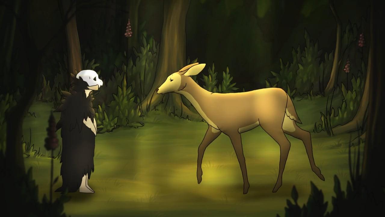 Coco và 6 bộ phim hoạt hình lấy cảm hứng từ cái chết mà bạn không thể bỏ qua - Ảnh 6.