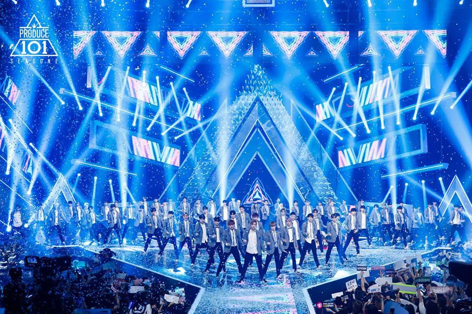MIXNINE, The Unit xịt hơn Produce 101: Phải chăng vì thiếu những sân khấu đỉnh như thế này? - Ảnh 11.