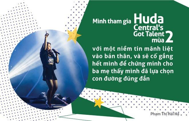Huda Central's Got Talent - Hành trình khẳng định tài năng và tỏa sáng của thế hệ trẻ miền Trung - Ảnh 7.