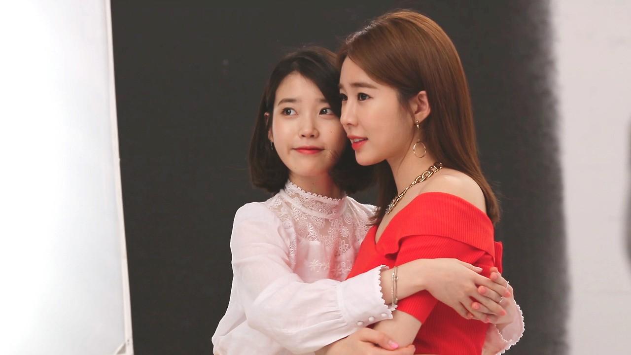 Yoo In Na bật khóc tại concert của IU: Tình bạn đáng quý thật, nhưng liệu có quá lố? - Ảnh 7.