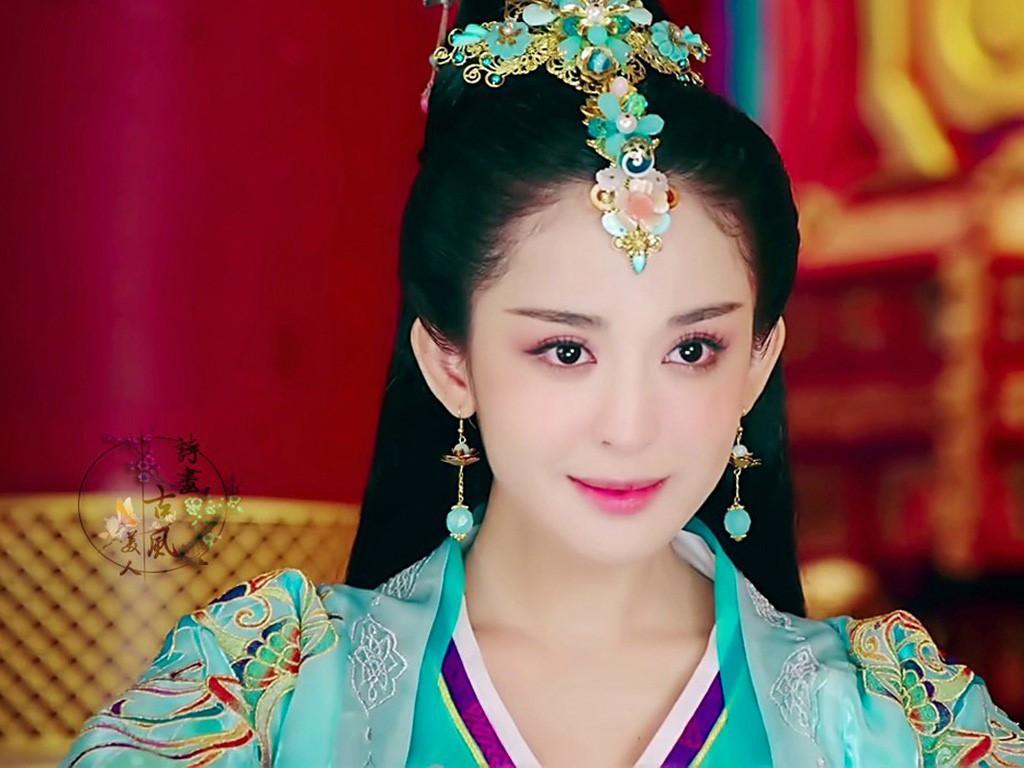 Mỹ nhân đầu tiên trong lịch sử Trung Hoa: Người khiến trái tim cả 6 bậc quân vương phải rung động và hết lòng chiều chuộng - Ảnh 6.