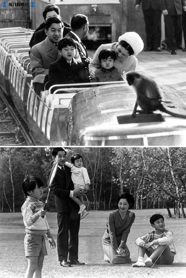 Nhà vua và Hoàng hậu Nhật Bản, mối tình hoàng tộc - thường dân, 60 năm đến đầu bạc và vẫn muốn yêu mãi mãi - Ảnh 6.