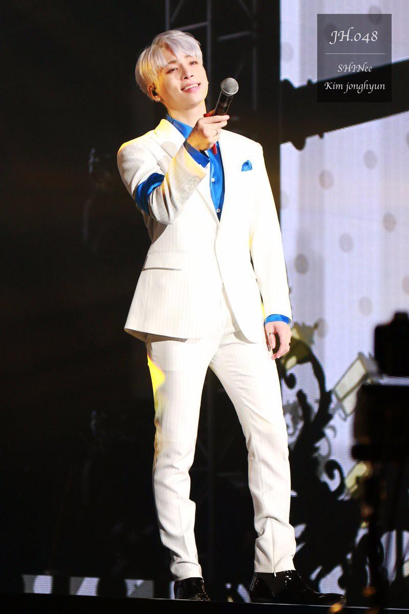 Nhìn lại sự nghiệp của Jonghyun khiến fan phải đặt dấu hỏi: Sao có thể tuyệt vọng đến mức tự tử? - Ảnh 7.