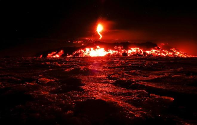 13 bức ảnh lột tả những thảm họa mà nhân loại phải gánh chịu trong năm 2017 - Ảnh 8.