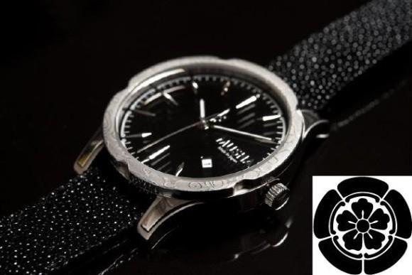 Đây là chiếc đồng hồ được tạo nên từ kỹ thuật rèn kiếm 700 năm tuổi của Nhật Bản - Ảnh 6.