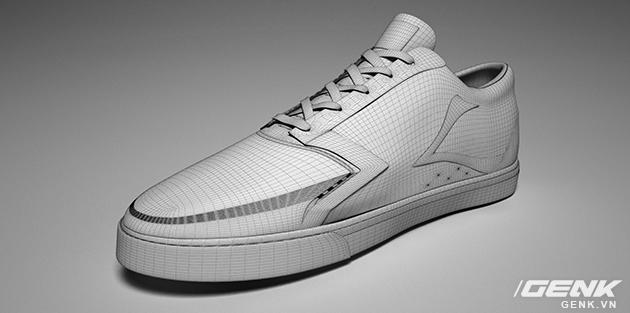 Tự thiết kế, tự sản xuất giày thương hiệu riêng, chàng trai sinh năm 1993 mang khát vọng bảo vệ đôi chân Việt - Ảnh 7.