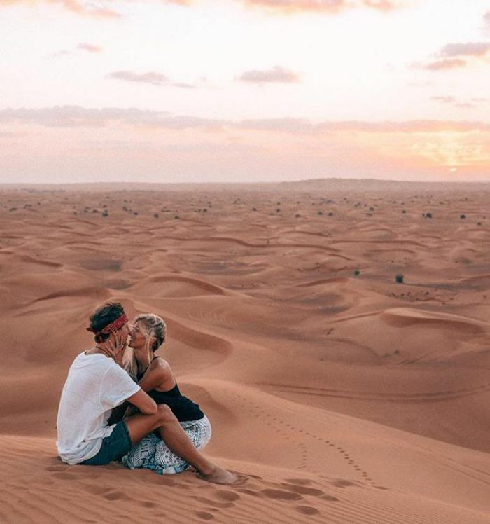 Chỉ đi du lịch thôi mà cặp đôi này cũng kiếm được hơn 200 triệu cho mỗi bức ảnh trên Instagram - Ảnh 13.
