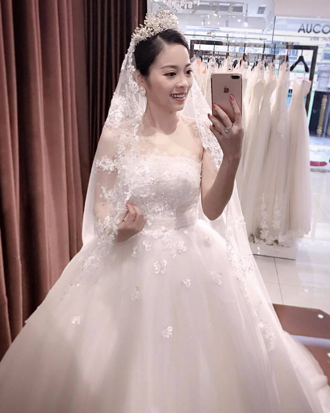 Hằng Túi chuẩn bị kết hôn lần 2 bằng đám cưới được chuẩn bị hoành tráng và công phu tới từng chi tiết - Ảnh 7.