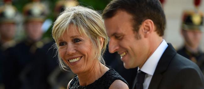 Người chồng cũ đã bị tân Đệ nhất Phu nhân Pháp ly hôn 11 năm trước là ai? - Ảnh 7.